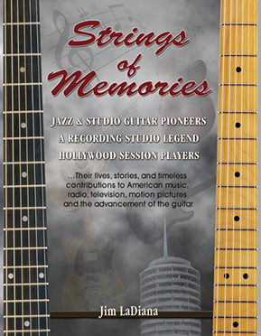 Jazz and Studio Guitar Pioneers
